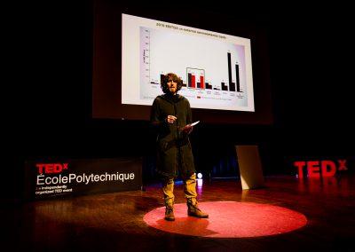 Marc Buckley TEDx EP Talk KPMG